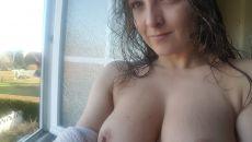 Réveil avec une folle envie de sexe