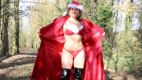 Joyeux Noël à tous les coquins