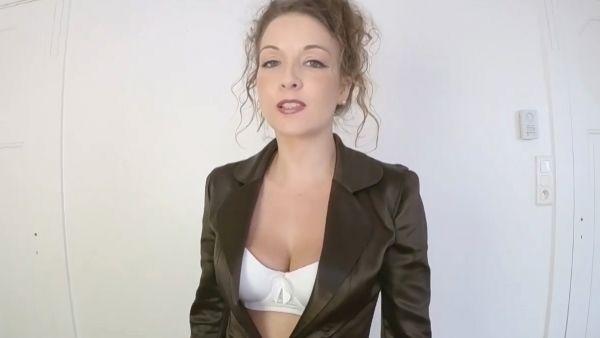 Show webcam Skype avec Oksana x
