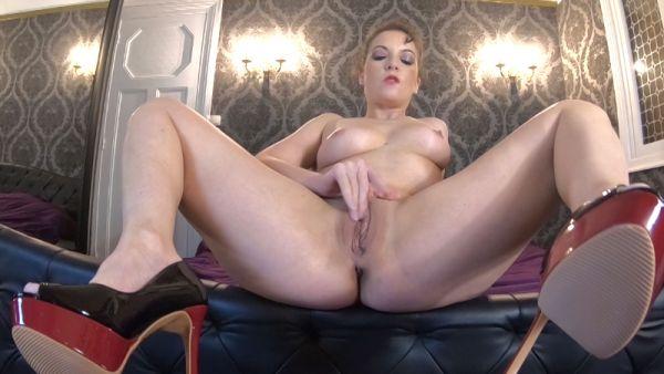 Lingerie Aubade avec Oksana x
