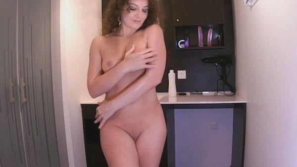 Se faire plaisir avant la douche